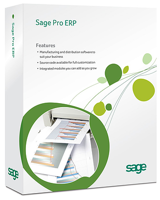Sage Pro Box Shot